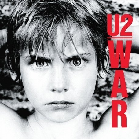 U2 - War - Edition deluxe - Zortam Music