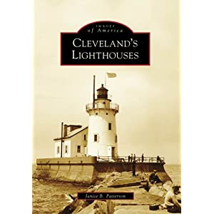 Cleveland'S Lighthouses, OH (IMG) (Images of America)