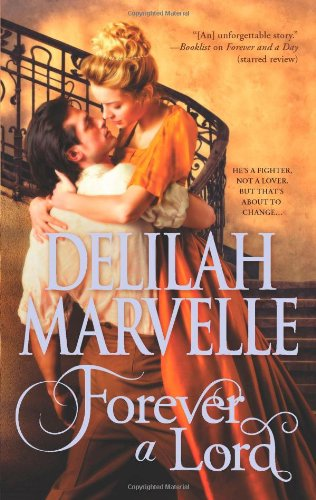Image of Forever a Lord (The Rumor Series)