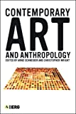 img - for Contemporary Art and Anthropology book / textbook / text book