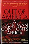 Out of America: A Black Man Confronts Africa (A New Republic Book)