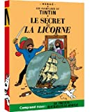 Les Adventures de Tintin, Vol. 9 - Le Secret de la Licorne / Le Tresor de Rackham le Rouge