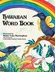 Hawaiian Word Book with Audio CD