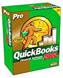 QuickBooks Pro 2002 [OLD VERSION]