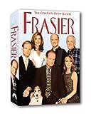 Frasier: Season 5 (DVD)