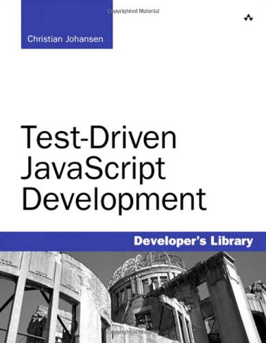 Test-Driven JavaScript Development  0321683919 pdf