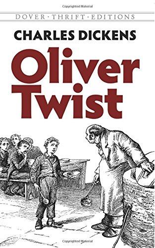 Oliver Twist (Dover Thrift Editions)