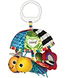Lamaze Freddies Garden Mini Mobile