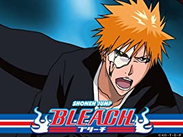 Bleach (English Dubbed) Season 17