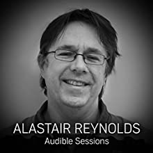 Alastair Reynolds: Audible Sessions: FREE Exclusive interview Discours Auteur(s) : Elise Italiaander Narrateur(s) : Alastair Reynolds
