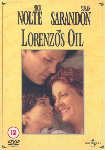 Lorenzo's Oil / Lorenzos Öl - [UK Import]