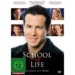 Ryan Reynolds School Life on School Of Life   Lehrer Mit Herz  Amazon De  Ryan Reynolds  David