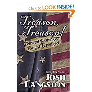 Author Interview – Josh Langston