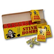 Rhode Island Novelty 36 Stink Bombs-3…
