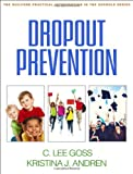Dropout Prevention (Guilford Practical Intervention in the Schools)