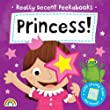 Peekabook - Princess! (Peekabooks)