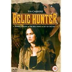 Relic Hunter - Vol. 2 [UK IMPORT]