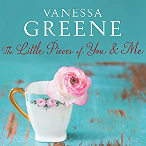 The Little Pieces of You and Me Audiobook