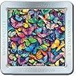 Piatnik  21003 - 3D Magna Puzzle Schmetterling 16 Teile