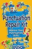 img - for Punctuation Repair Kit: Improve Your Punctuation Skills (Repair Kits) book / textbook / text book