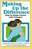img - for Making Up the Difference book / textbook / text book