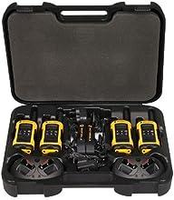 Comprar Motorola TLKR T80 Extreme two-way radio - PMR (Quad), [Importado de UK]