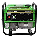 Lifan ES2000-CA Energy Storm Portable Generator with Recoil Start, 2000W (Tamaño: 2000W)