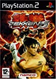 echange, troc Tekken 5 - All Time Classic