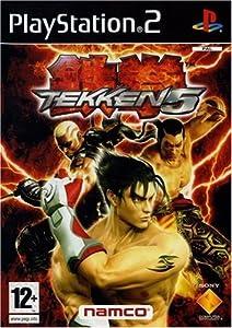 Tekken 5 - All Time Classic