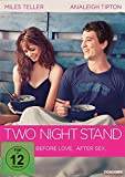 DVD Cover 'Two Night Stand