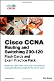 img - for Cisco CCNA Routing and Switching 200-120 Flash Cards and Exam Practice Pack (Flash Cards and Exam Practice Packs) book / textbook / text book
