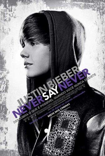bieber poster. £69.99. Justin Bieber: Never