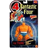 Fantastic Four Thing Action Figure