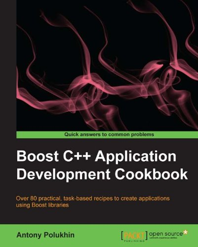 Antony Polukhin - Boost C++ Application Development Cookbook