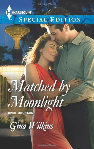 Image of Matched by Moonlight (Harlequin Special Edition\Bride Mountain)