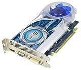 HIS Radeon HD 4670 IceQ 1 GB (128bit) DDR3 HDMI Dual DL-DVI (HDCP) PCI Express 2.0 X16 Video Card Retail (RoHS) H467QR1GH