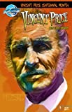 """Vincent Price His Life Story"" av CW Cooke"