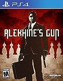 Alekhine's Gun (輸入版:北米)