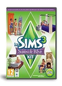 Les Sims 3: Suite de rêve - French only - Standard Edition
