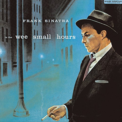 Vinilo : Frank Sinatra - In the Wee Small Hours (LP Vinyl)