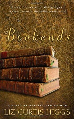 Bookends, Higgs, Liz Curtis