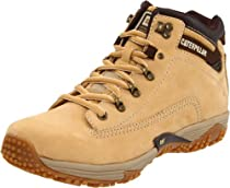 Hot Sale Caterpillar Men's Corax Lace-Up Boot,Honey,9 M US