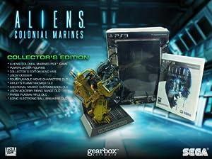 Aliens Colonial Marine Collectors Edition - PlayStation 3