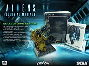 Aliens Colonial Marine Collectors Edition - PlayStation 3