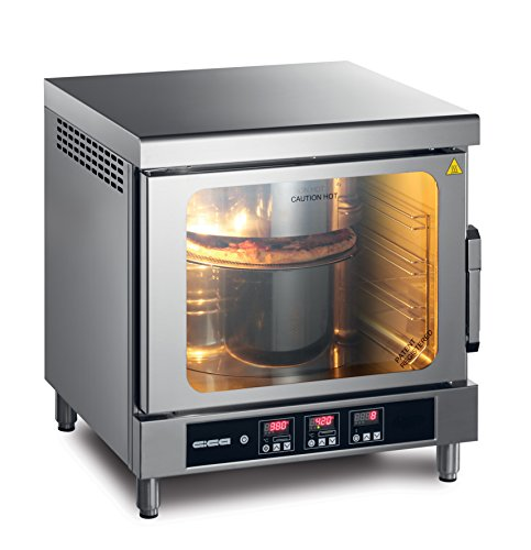 Lincat Giga Fast Oven High Powered Pizza Equipment Single and twin deck pizza ovens - ideal for restaurants, pizzerias, takeaways, cafés and fast food outlets Size (HxWxD) 625-656 x 650 x 620 (mm) POWER 3.8KW , Weight 57