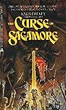 The Curse of Sagamore (Sagamore, Bk. 1) (0441126197) by Dalkey, Kara