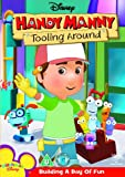 Handy Manny Tooling Around [DVD]