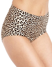 Secret Slimming™ Light Control No VPL High Leg Knickers