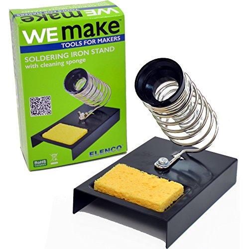 elenco-soldering-iron-holder