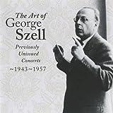 「ジョージ・セルの芸術1943-57ライヴ録音集Vol.1」